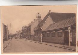 Langemark, Langemarck, Zonnebekestraat  (pk19971) - Langemark-Poelkapelle