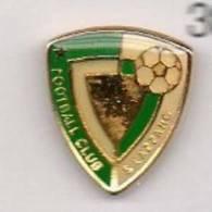 Ufficiale Football Club S. Lazzaro Calcio Distintivi FootBall Soccer Pins Spilla Bologna Emilia Romagna - Calcio