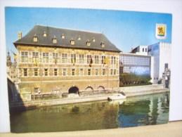 """Il Museo Archeologico """"Namur"""" (Belgio) - Belgio"""