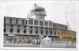 KANO - AIRPORT - Nigeria