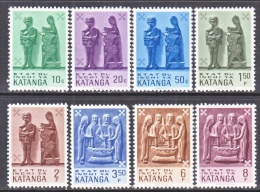 KATANGA  52+  * - Katanga