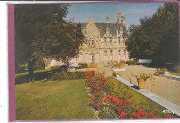 24.-  SAINT-AULAYE .- La Mairie - Frankreich
