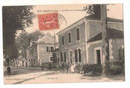 Labrit Place De La Mairie 40 - Labrit
