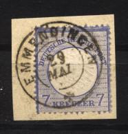 D.R.Nr.26,Baden-o,Emmendingen (8690) - Deutschland