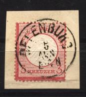 D.R.Nr.9,Baden-o,Offenburg (8690) - Deutschland