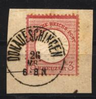 D.R,Baden-o,Donaueschingen (8690) - Deutschland