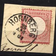D.R,Baden-o,Hornberg (8690) - Deutschland