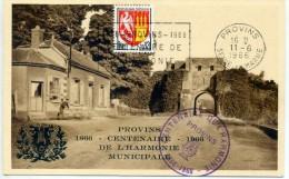 77 - PROVINS - Porte Saint Jean - Provins