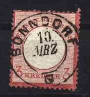 D.R,Baden-o,Bonndorf (8690) - Deutschland