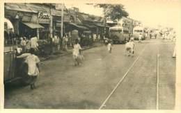 PHOTO SAÏGON VIETNAM 1952 - Orte
