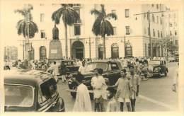PHOTO SAÏGON VIETNAM 1952 - Places
