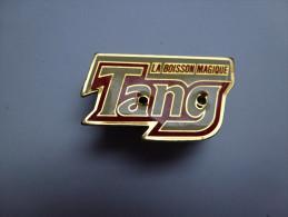Badge Lumineux   , Boisson Tang ,  ( Ne Fonctionne Pas ) , Pas D´envoi Hors De France - Boissons