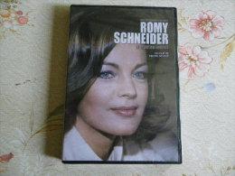 ROMY SCHNEIDER DVD Le Mouton Enragé - Verzamelingen, Voorwerpen En Reeksen