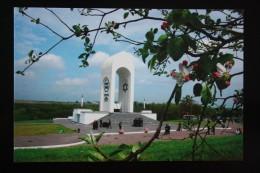 Judaica. Ukraine. Drobitsky Yar Jewish Victims Memorial - Modern Postcard  - Jew - Ukraine
