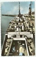 "Boulogne (62.Pas De Calais) Le Paquebot "" Lord-Warden"" - Boulogne Sur Mer"