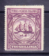 Trinidad 1900 SG.#108 * - Trinité & Tobago (...-1961)