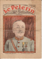 LE PELERIN N° 2965 1934-USINE HYDROELEC. LAC NOIR-GRISOU OSEK-STAVISKY ESCROC SUICIDE-ULLAND-STE FAMILLE-CARCASSONNE - Sonstige