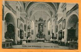 Gruss Vom Kohlerberg 1923 Postcard - República Checa