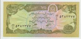 Afghanistan 20 Afghanis 1979 Pick 56a UNC - Afghanistan