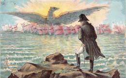 Napoléon - Figure Allégorique, Batailles - Personnages Historiques