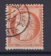 CERES N° 38 - 1870 Siege Of Paris