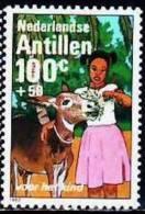 ANTILLES NEERLANDAISES ANE.  Emis En 1983. Neuf Sans Charniere. (MNH)