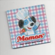Alt761 Magneten, Magnete, Magnets Maman Child Best Friend Chien Dog Cane Cuoco Cooking Animal Comics Cartoni Animati - Humour