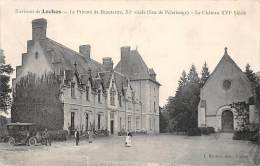 37 - REFU035 - Environs De LOCHES - Prieuré De Beautertre - Animée - Zonder Classificatie