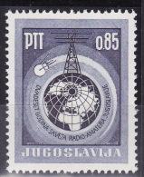 Yugoslavia 1966. Radio Amateurs MNH(**) Mi 1157 - Neufs