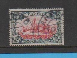 TOGO - Yvert N� 19
