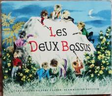 J.M. Guilcher - Les Deux Bossus - Albums Du Père Castor / Flammarion - ( 1971 ) . - Livres, BD, Revues
