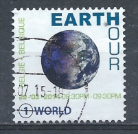 BELGIE 4405 ° - Used Stamps