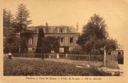 76 Ancretteville Sur Mer. Pension Cottage Des Ifs - France