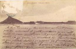 13561. Postal Madagascar. DIEGO SUAREZ. Salins De La Betraita - Madagascar