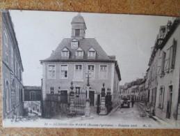 OLORON STE MARIE HOSPICE CIVIL - Oloron Sainte Marie