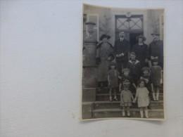 LURE, Famille Lafaurie 1923, (avec Juge Lafaurie Ancien Du 260 ème RI)  Ref  330 Photo5 - Old (before 1900)
