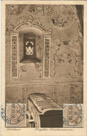 _5pk-806: N° 74A + 74A Vadsstena  - Birgittas Bönekammare.. > Antwerpen 1908 - Suède