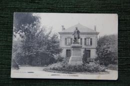 BAR LE DUC - Parc Et Ecole Bradfer - Bar Le Duc