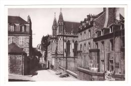 22 Saint Brieuc Carte RARE Rue Vicairie Edit Artaud N°48 Non Voyagée - Saint-Brieuc