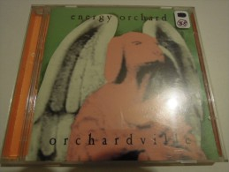 Energy Orchard - Orchardville - Castle 5026389922523 - England - Rock