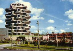 LE TOUQUET-PARIS-PLAGE: Ecole Hôtelière - Le Touquet