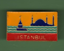 ISTANBUL *** N°2 *** (00S) - Cities