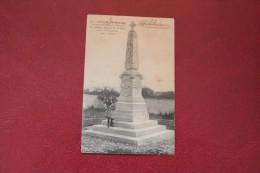 CPA 54* GOVILLE * LE MONUMENT - France