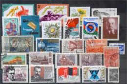Ruslandl- Lot Stamps (ST257) - Russia & USSR