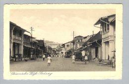 AK Niederl.Indien Padang 1930-06-18 Chinesenviertel - Indonésie