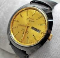 HMT Kajal Montre Automatique HMT0038 - Watches: Old
