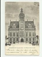 Borgerhout (lez-Anvers)   *   La Maison Communale   (Hermans) - Antwerpen