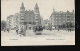 ZA895 STOCKHOLM - Zweden