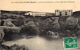 FORT DE MME SARAH BERNHARDT - Belle Ile En Mer