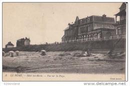 Le Home Sur Mer    Franceville  Hotel Ste Marie 2 Cp - France
